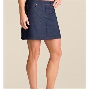 Athleta Bettona Classic Skort